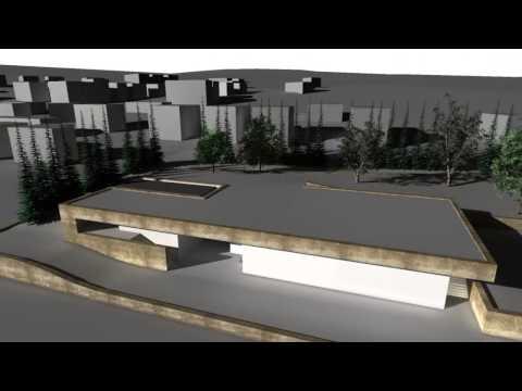 Péter Bordás: BORD Architecture Studio