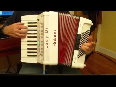 Old MacDonald (Piano Accordion)