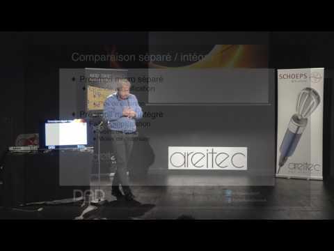 """AX32, converter and digital audio matrix"" - Jan Lykke - DAD Digital Audio Denmark"