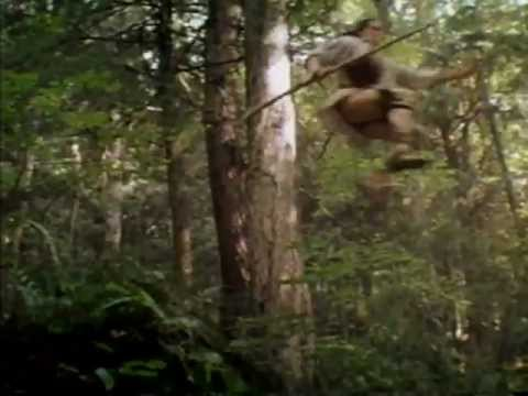 The Last of the Mohicans trailer