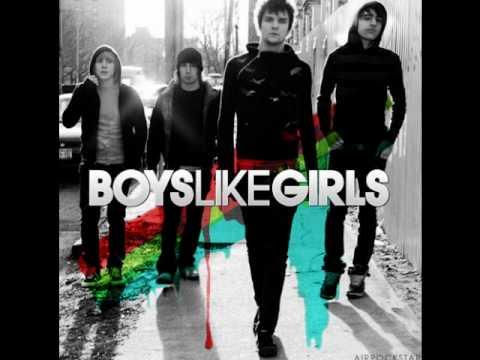 Boys Like Girls - Love Drunk acoustic