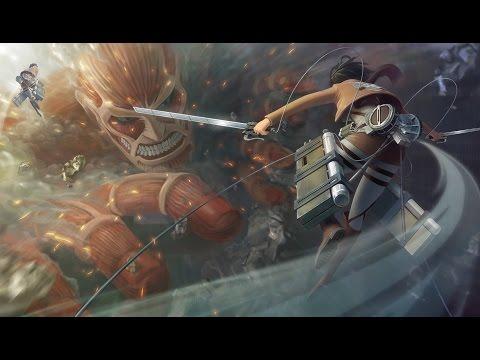 Attack On Titan Movie German