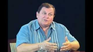 Reveal with Dennis Baxter #5 Burt Ward Interview