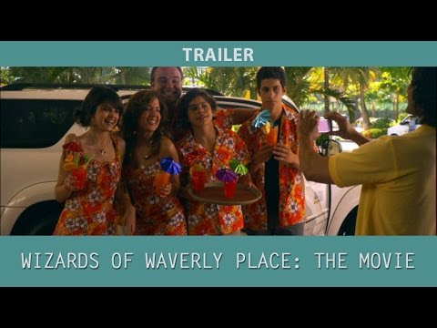 Wizards Of Waverly Place - S02E02 ♥ Beware Wolf ♥ from YouTube · Duration:  28 minutes 39 seconds