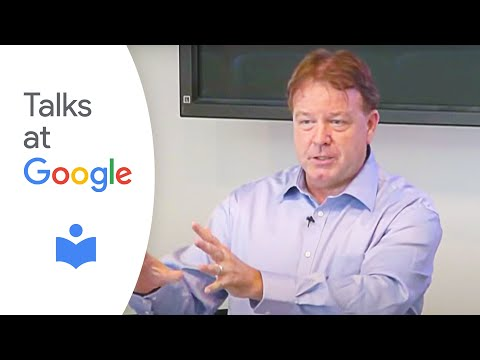 "Larry Cunningham: ""Berkshire Beyond Buffett"" | Talks at Google"