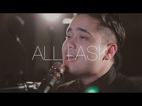 All I Ask - Adele (Cover by Travis Atreo)