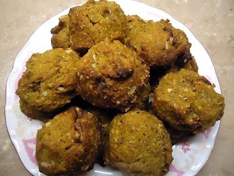 Печенье на огуречном рассоле кулинарный рецепт