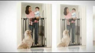 Www.baby Safety Gates.net - Reliable Baby Safety Gates And Baby Safety Locks