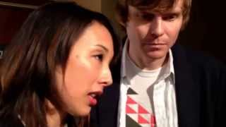 Jed Whedon and Maurissa Tancharoen for Agents of S.H.I.E.L.D. At Paleyfest 2014! Thumbnail