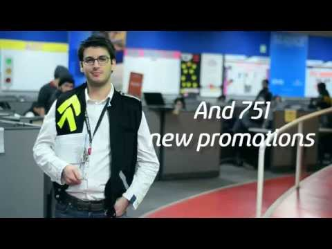 Teleperformance MTY Annual Video 2015