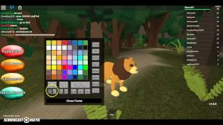 IMPOSTER! Roblox: Exploring and Explaining Lion RP