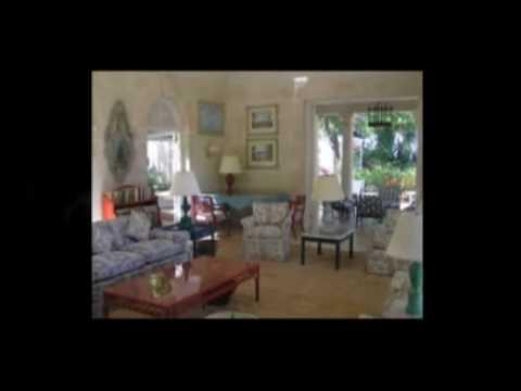 Leigh House Sandy Lane , St. James , Barbados