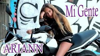 J. Balvin Willy William Mi Gente Ariann Music.mp3