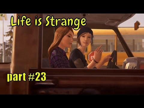 "?❤️?? Life is Strange Before ?❤️?? : ""Chloe and Rachel finally feel GOOD "" - part # 23 thumbnail"