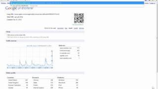Google Launching Fully Featured API For Their Goo.GL URL Shortener!