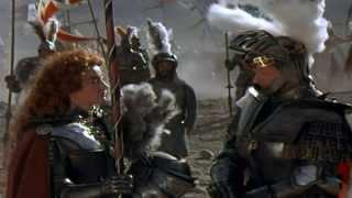 Новые приключения янки при дворе короля Артура трейлер