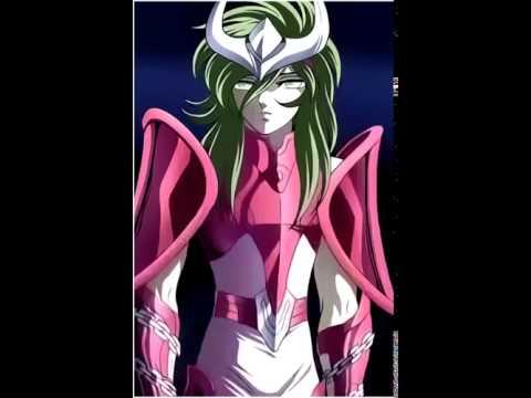 Shun Theme Song -Saint Seiya [EXTENDED 31 MINUTES]
