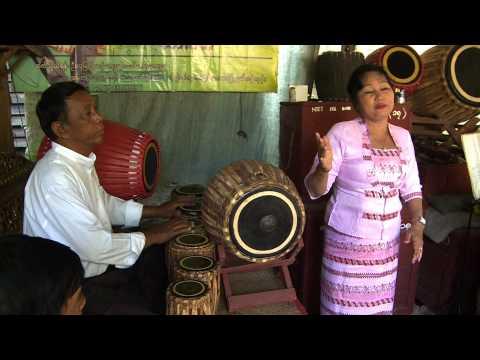HSAING WAING - Myanmar Traditional Music Ensemble