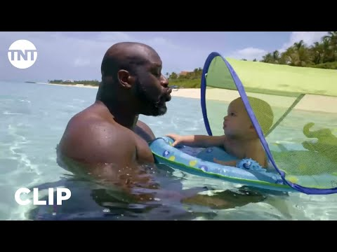 Shaq Life: King of the Bahamas [CLIP] | TNT