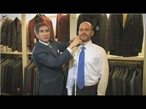 Men S Fashion Tips How To Figure Out A Man S Dress Shirt Size