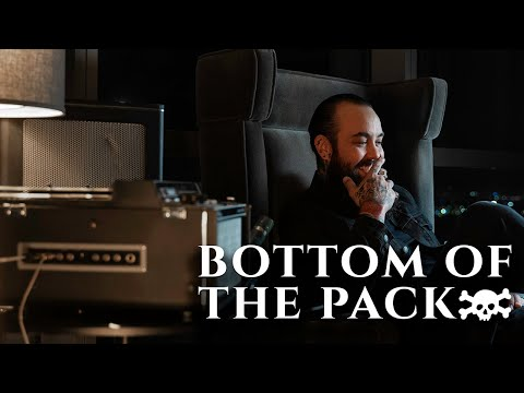 The Delta Bombers - Bottom Of The Pack [Official Video]