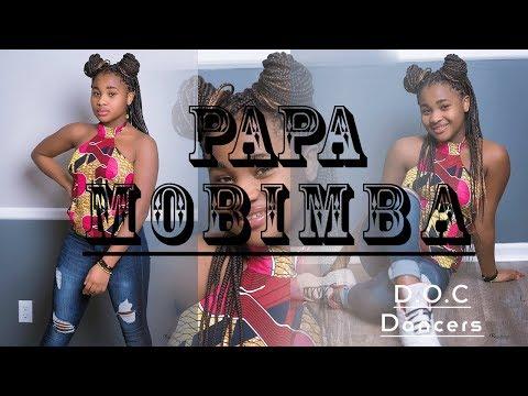 Koffi Olomide | LE LIVE - Danse