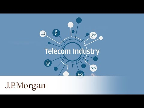 Trends in Technology, Media and Telecom | J.P. Morgan