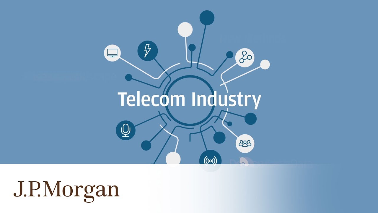 Trends in Technology, Media and Telecom | J P  Morgan
