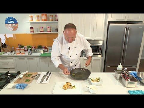 Recipe: Spanish Mackerel | RECIPE PAUL BREHENY