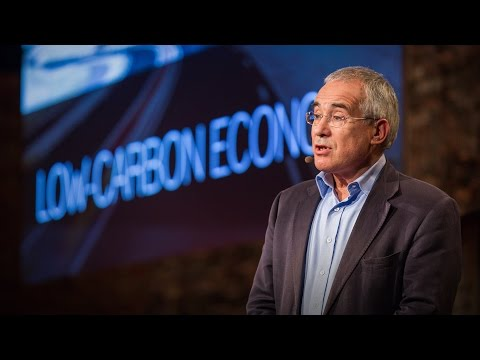Nicholas Stern: The state of the climate — and what we might do about it