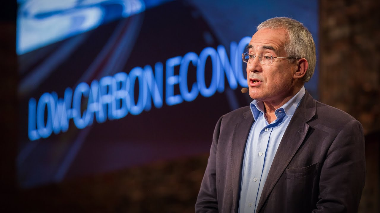 The state of the climate — and what we might do about it | Nicholas Stern