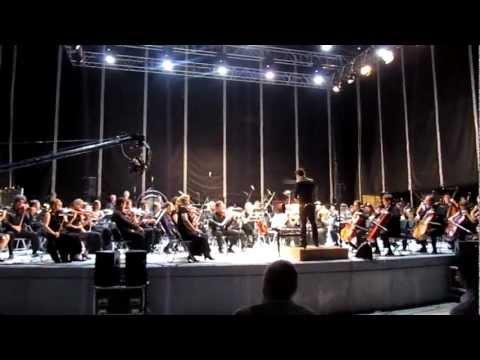 THE BIG COUNTRY - Orquesta Filarmónica de Málaga - Arturo Díez Boscovich mp3
