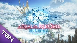 【46】 Final Fantasy XIV: A Realm Reborn 『My Little Chocobo (Immortal Flames)』