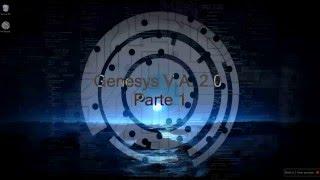 Genesys V.A. 2.0 | Apresentação | Instalação | Parte 1