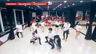 TNS X EXO Dancing King Dance cover