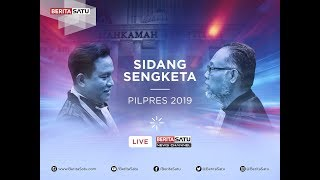 Download Breaking News: Sidang Sengketa Hasil Pilpres Mp3 and Videos