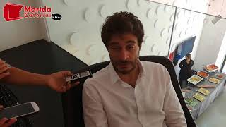 Non dirlo al mio capo 2, Lino Guanciale: