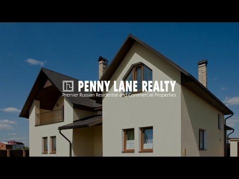Лот 18013 - дом 310 кв.м., Москва, Прокшино, Калужское шоссе | Penny Lane Realty