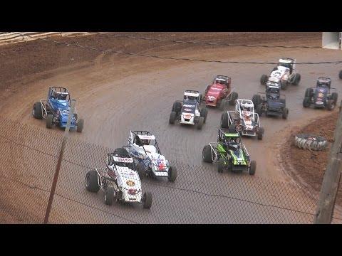 SpeedSTRs - 11/10/2013 - Path Valley Speedway