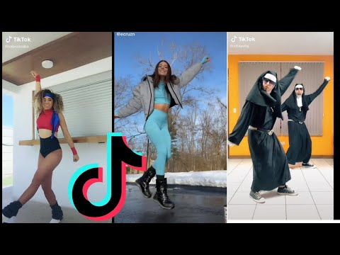 Black Eyed Peas Shakira GIRL LIKE ME Tik Tok Dance Challenge Compilation😍😉 ~ Part 2