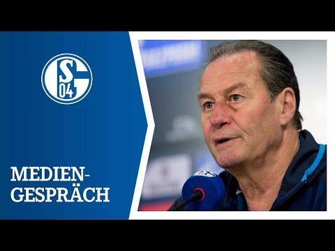 Augsburg Schalke