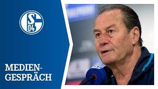 S04-PK vor Augsburg | FC Schalke 04