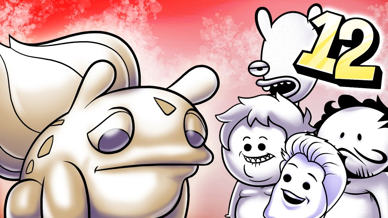 oney plays pokemon red version with friends ep 12 bill u0027s