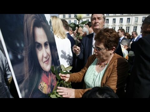 UK - Far-right extremist found guilty of murdering British MP Jo Cox