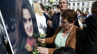 UK   Far right extremist found guilty of murdering British MP Jo Cox