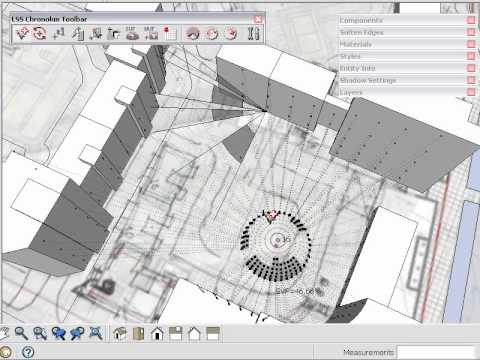 quicker architectural modeling + construction documentation