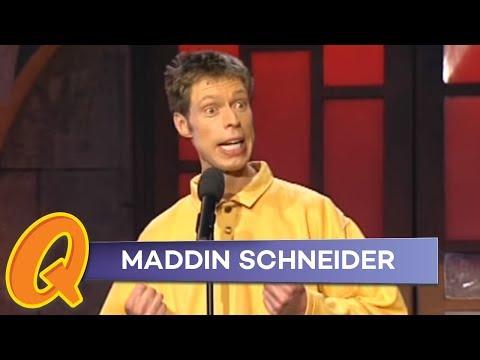 Maddin Schneider: Der Frauenversteher | Quatsch Comedy Club CLASSICS
