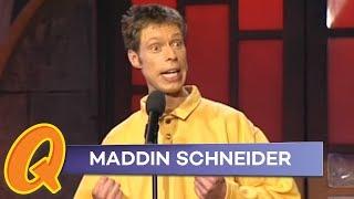 Maddin Schneider: Der Frauenversteher   Quatsch Comedy Club CLASSICS