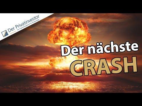 Prof. Max Otte: Das sind meine Krisenszenarien! Crash oder Staatsinterventionen? Geld anlegen 2018