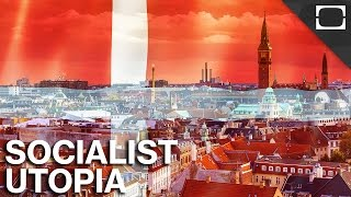 Is Denmark Really A Socialist Utopia?